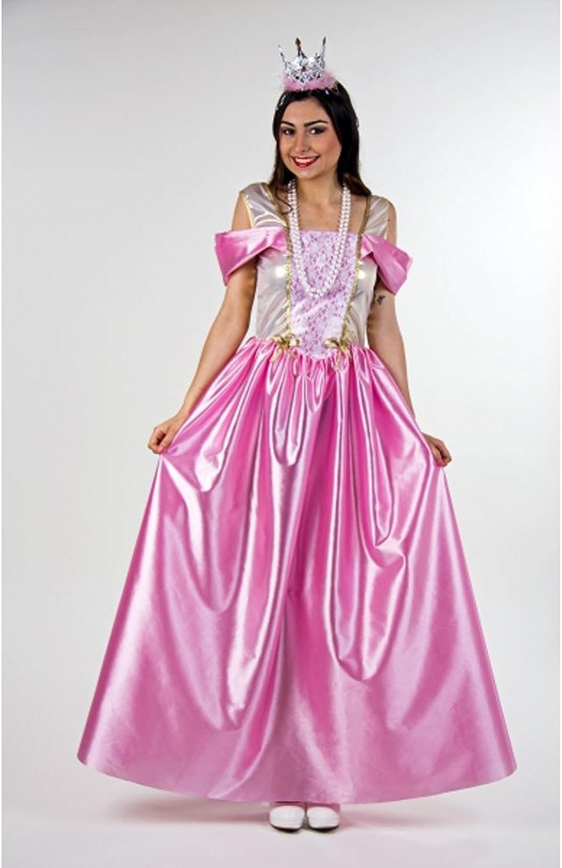 Carina karnevalkostüm  princesse  size   42 44