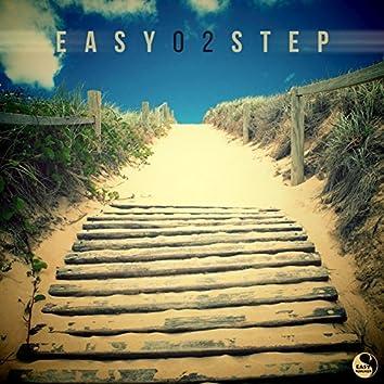 Easy Step, Vol. 02