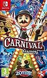 Carnival Games - Nintendo Switch [Edizione: Spagna]
