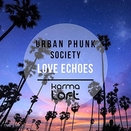 Urban Phunk Society