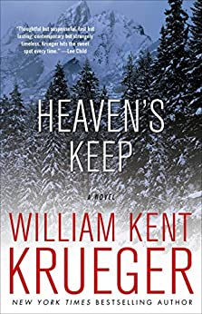 Heaven's Keep: A Novel (Cork O'Connor Mystery Series Book 9) by [William Kent Krueger]