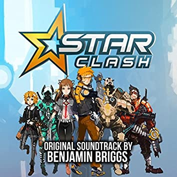 Star Clash Original Soundtrack