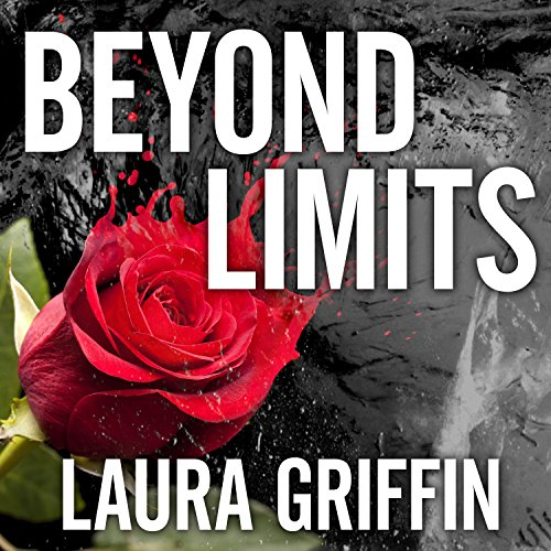Beyond Limits audiobook cover art