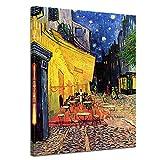 Bilderdepot24 Bild auf Leinwand | Vincent Van Gogh -