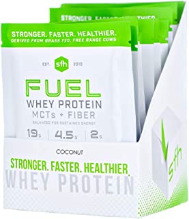 Best pure protein llc Reviews