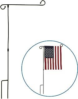 diy rv flag pole
