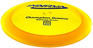 INNOVA Distance Driver- Champion Groove (CH. Groove)