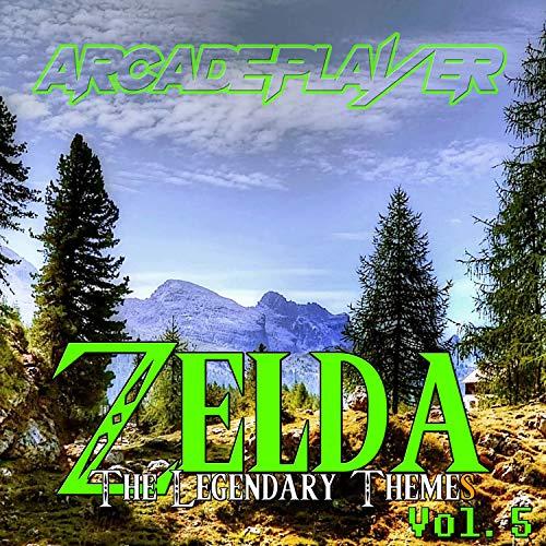 The Legend of Zelda, the Phantom Hourglass - Zelda Rescue
