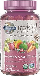 my kind organics women's multi gummies