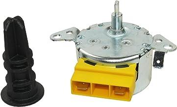Tefal TEFSS992500 - Eje de transmisión y motor, color plateado y amarillo