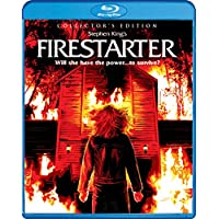 Firestarter Collector's Edition [Blu-ray]