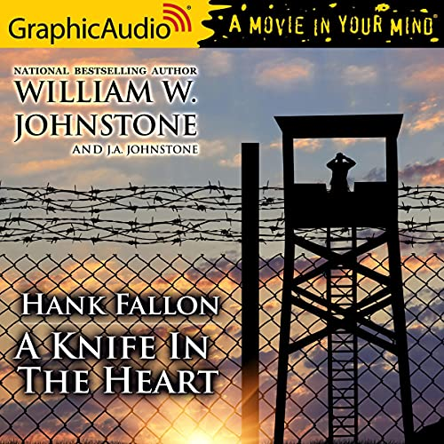 A Knife in the Heart [Dramatized Adaptation] cover art