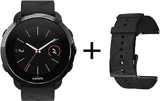 SUUNTO 3 FITNESS (スリー フィットネス) 腕時計本体 + 交換ストラップ セット [日本正規品]