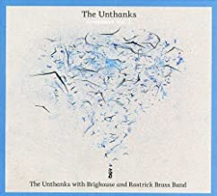Vol. 2-Diversions: With Brighouse & Rastrick Brass by Unthanks (2012-05-04)