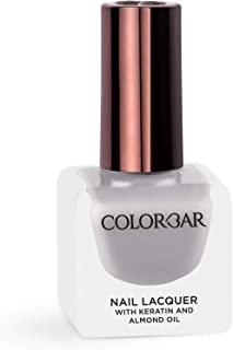 Colorbar Nail Lacquer, Fossil, 12 ml