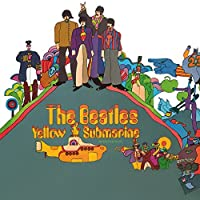 Yellow Submarine by BEATLES