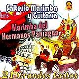 Salterio Marimba Y Guitarra