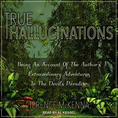 True Hallucinations cover art