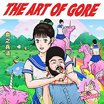 The Art Of Gore
