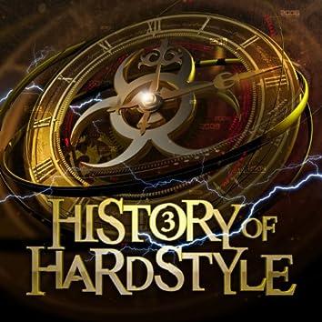 History of Hardstyle (Anthem 2013)