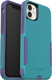 OtterBox Commuter Series Case for iPhone 11 - Retail Packaging - Cosmic Ray