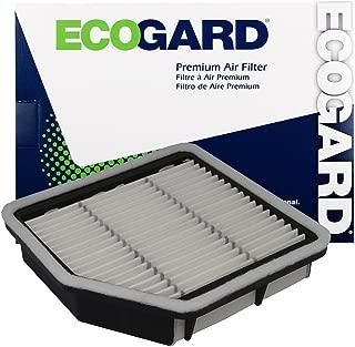ECOGARD XA5798 Premium Engine Air Filter Fits Lexus IS250, GS350, IS350, GS430
