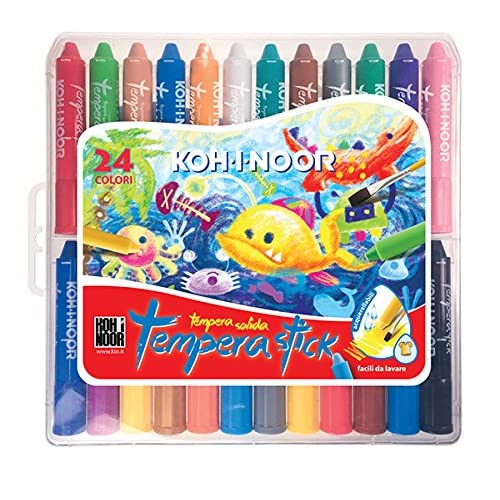 Koh-I-Noor DH3953 Tempera Stick