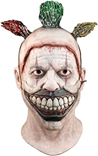 Studios American Horror Story Twisty The Clown Mask