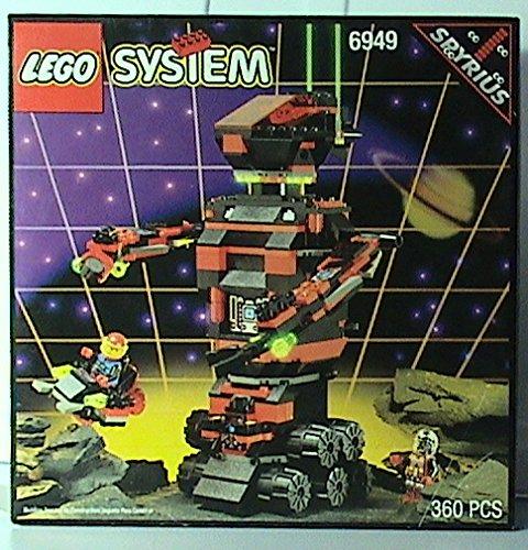 LEGO System Spyrius 6949 Titan Monster Robot