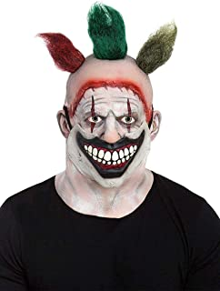 American Horror Story Twisty the Clown Adult Mask - ST