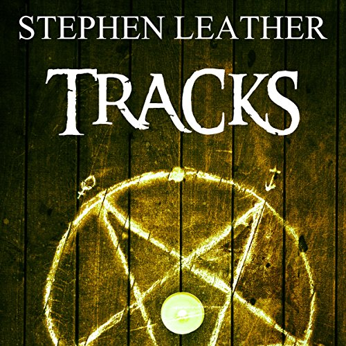 Tracks audiobook cover art