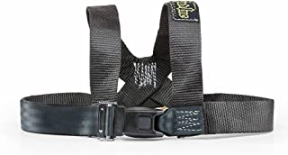 Spud, Inc. Track Harness - Lightweight Harness for Training, Sled Pulling, Running with Parachutes