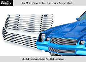 Best 1980 camaro grill Reviews