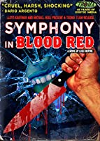 Symphony in Blood Red / [DVD] [Import]