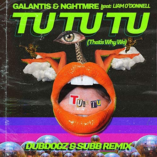 Galantis & NGHTMRE feat. Liam O'Donnell
