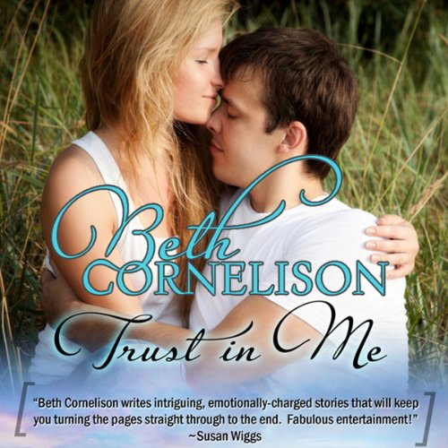 Trust in Me audiobook cover art