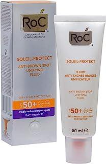 ROC Soleil Protect - Fluido Unificante Anti-Manchas SPF50+ 50 ml