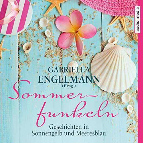 Sommerfunkeln  By  cover art