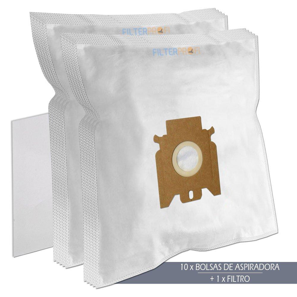 TOP - 10 Bolsas de aspiradora para Miele S8310: Amazon.es: Hogar