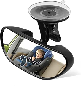 Explore baby rear view mirrors for cars