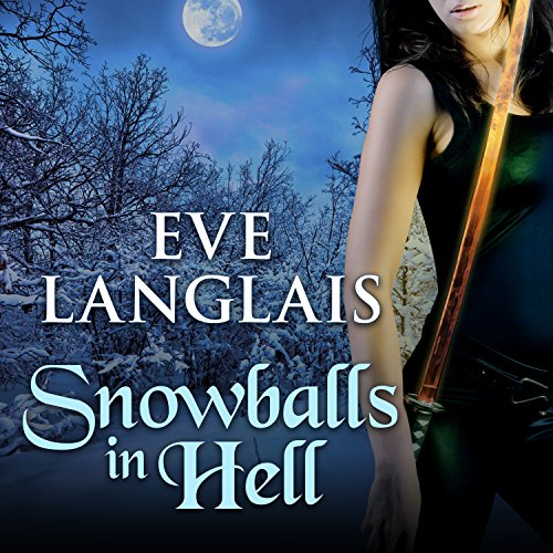 Snowballs in Hell audiobook cover art