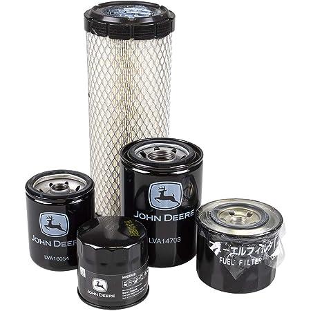 John Deere Original Equipment Filter Kit LVA21128