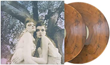 Magus - Exclusive Club Edition Brown Marbled (Sepia Tone) 2XLP Vinyl #/500 [Condition-VG+NM]