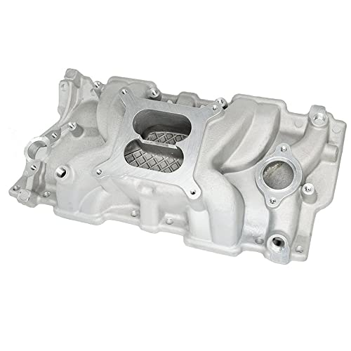 Big Block Chevy Intake Manifolds: Amazon com