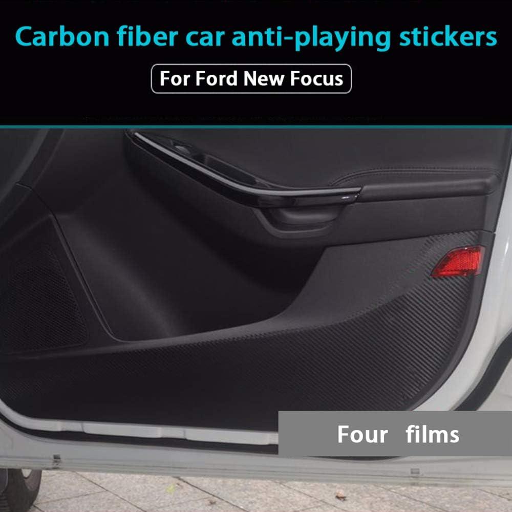 LUVCARPB Auto Sale Car Door Anti Kick OFFer Stickers Pad Fi Mat Accessories