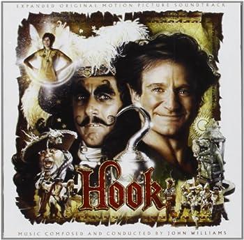 Hook  2CD   OST  by John Williams