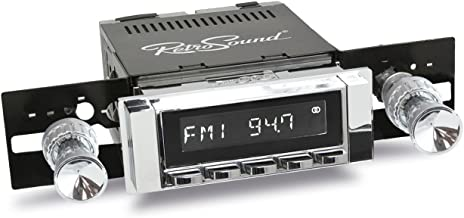 Retro Manufacturing LAC-111-09-74 Car Radio