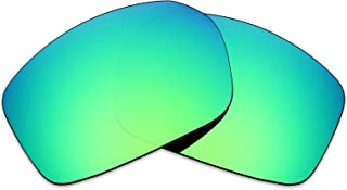 Mryok Replacement Lenses for Spy Optic Touring - Options