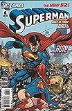 アメコミリーフ『THE NEW 52 スーパーマン (SUPER MAN)』 6