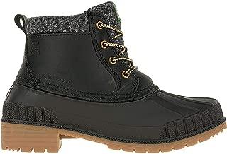 Kamik Women's Evelyn4 Low Cut Boots Black 8